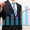 【株式市場分析】ヒストグラムを観察する