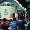 『鉄道公安官』ちょっとした感想 Track-9(第25~27話)