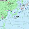 朝方、関東で激しい雷雨も