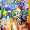 No.03/  シュン アニメーターから制作進行へ