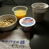 unitedな朝食