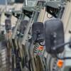 陸上自衛隊第9師団創立52周年 青森駐屯地創立63周年記念行事に行ってきた。
