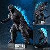 【ゴジラ キング・オブ・モンスターズ】UA Monsters『ゴジラ2019』完成品フィギュア【メガハウス】2020年1月発売予定♪