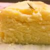 ケーキの話