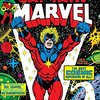 CAPTAIN MARVEL BY JIM STARLIN (Marvel, 1968-85)