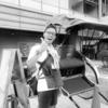 札幌夏まつり!ビアガーデン~ゴールデンカムイ小樽の旅⑥