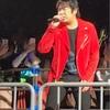 スキマスイッチ 15周年記念ライブ「SUKIMASWITCH 15th Anniversary Special at YOKOHAMA ARENA ~Reversible~」行ってきたー