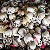 カンボジアの平均年齢は25歳!数値の裏にある世紀の大虐殺~悪夢のポルポト政権~