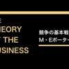 【MBA】3つの「競争の基本戦略」〜M・Eポーター「競争戦略論」より