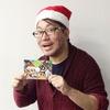 アドウェイズから皆さんにクリスマスカードのプレゼント!