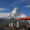 【スイス旅行でオススメの現地プラン】ツェルマットを訪問したら絶対に外せない&マッターホルンの絶景に感動すること間違い無しの「スネガ展望台」