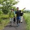 駐福岡大韓民国 金総領事と歩く武雄オルレ