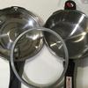 時短、簡単、美味しい!圧力鍋のすすめ。