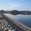 6月始動!まずは多摩湖で30km走る!