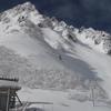 木曽駒ヶ岳・冬