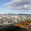 京都街歩き(梅小路辺り)