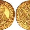 神聖ローマ帝国トランシルバニア1695年 レオポルト1世10ダカット金貨