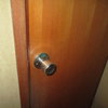 トイレ表示錠の旧式タイプ修理例