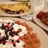 アメリカの食事事情―朝食について