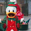ディズニーシー:1回目のクリスマス・ウイッシュはリドアイルで
