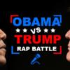 トランプ大統領とオバマ大統領、Look What You Made Me Do を歌って対決