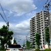 6月14日(火)モリアキ翁97歳 定期通院