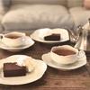 【低糖質でグルテンフリー】食べても太らないチョコレートのパウンドケーキを試食した話。