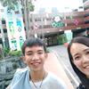タイで日本語を勉強中の、現地大学生の男の子との出会い タイ・チェンマイ 2019/11/13