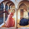 絵画の中の受胎告知 1