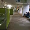 大分県立病院の地下の売店がローソンに変わってた。これは便利。