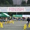 越後湯沢秋桜ハーフマラソン