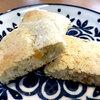 【手作りおやつ】卵なし!夏みかんジャムを使ったパンケーキを作りました。