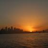 2018年3月 シドニー旅行記⑩ ~ 5日目後半 フェリーからの夕日はお勧めです。 ~