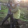 井戸掘りワークショップと水問題
