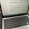 【感想】MacBook Air2020は「使える道具」である。