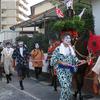 【奇祭】『女装』と「やんちゃ馬」がかなり珍しいお祭り【愛知県瀬戸市『八王寺神社』の秋祭り】
