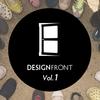 デザインフロント大阪vol.1 - サイトのリデザイン。