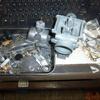 Z400LTD2 キャブ組み立て その1