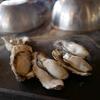 寿都町に生しらす丼を食べに行ったら牡蠣小屋にたどり着いた。