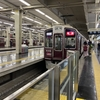 ★阪急梅田駅 京都線