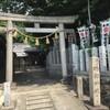 「物部神社」(名古屋市東区)(再)