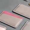 必要なものはスマホとカードと少量のお札だけ「BARON Fig」ミニマリストのための財布