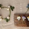 1KO 「 春 の 植 物 」