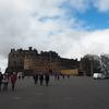 エディンバラを旅行するお城好きさんにおすすめ!見どころいっぱいのエディンバラ城は訪れるなら午後1時です!【スコットランド】