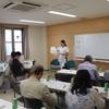 7月6日の土曜日、糖尿病教室 2日目が開催されました