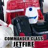 トランスフォーマー:SIEGE War for Cybertron ジェットファイヤー