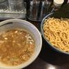 東京都江東区東陽の魚介つけ麺@幸