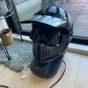 オゾン機能付きシューズ乾燥機、メットの乾燥&除菌&脱臭にも大活躍