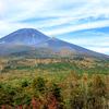 富士山スカイラインの紅葉が見頃と聞いたのでレンタカーを使って行ってきた【2016.10.22】