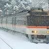 令和2年12/20冬の高山本線撮影記